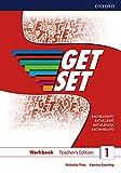 Get Set 1. Workbook Teacher's Edition