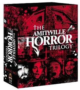 Amityville Horror Trilogy [Blu-ray] [US Import]