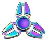 E2BUY® Farbe Metall Leichtgewichts Fidget Spinner Spielzeug