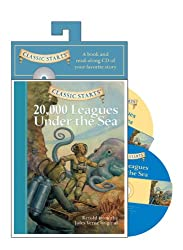 Classic Starts Audio: 20,000 Leagues Under the Sea (Classic Starts Audio Series)