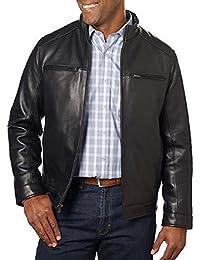 Boston Men's Harbour Vintage Outerwear Jacket