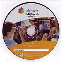 Pinnacle Studio SE Version 10 (OEM)