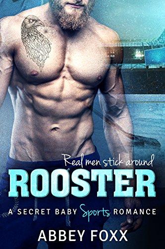 ROOSTER: A Secret Baby Sports Romance (English Edition) (Tattoo Designs Irish)