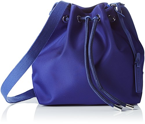 LE TANNEUR femme Swana Sacs bandouliere Bleu (Indigo)