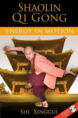 Shaolin Qi Gong: Energy in Motion (Combat Fitness-dvd)