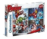 Clementoni 25203 - Avengers Puzzle 3 x 48 Pezzi