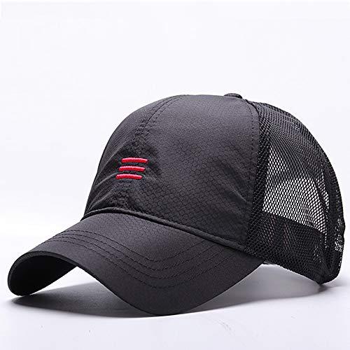 YSDNI Sombrero UV De Gorra De Béisbol