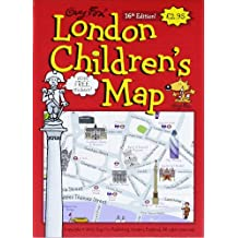 London Children\'s Map