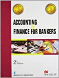 For JAIIB Accounting & Finance For Bankers 2nd Edition price comparison at Flipkart, Amazon, Crossword, Uread, Bookadda, Landmark, Homeshop18