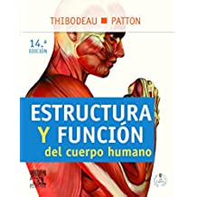 Estructura y función del cuerpo humano