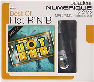 Planete Rap 2006 vol.3 - Lecteur mp3 512 Mo