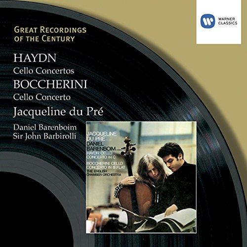 Haydn: Cello Concertos - Bocch...