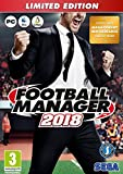 FOOTBALL MANAGER 2018 - Limited Edition...