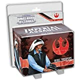Star Wars Imperial Assault - Rebel Troopers Pack
