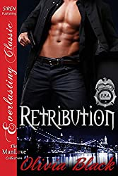 Retribution [Federal Paranormal Agency 3] (Siren Publishing Everlasting Classic ManLove)