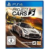 Project Cars 3 PS4 [Duitse versie]