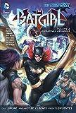 Batgirl Volume 2: Knightfall Descends (The New 52)
