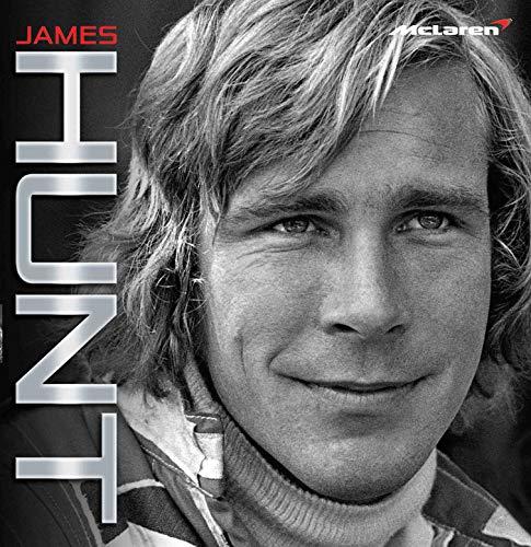 James Hunt (English Edition) por Maurice Hamilton
