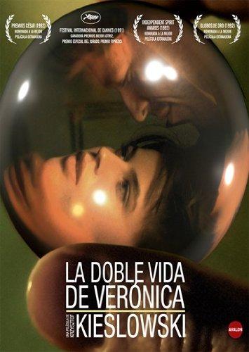 La Doble Vida De Verónica [Blu-ray]