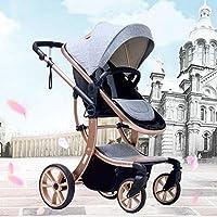 Amazon.es: carrito plegable bebe - Todoterreno / Carritos y ...