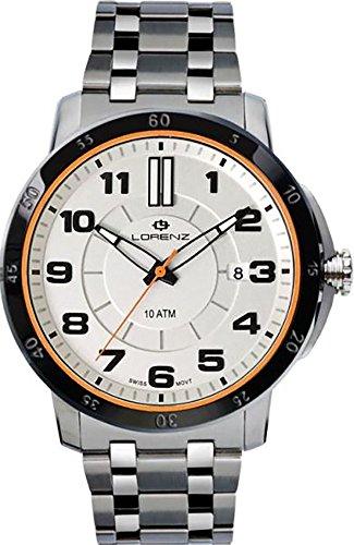 Reloj hombre Lorenz 026766AA