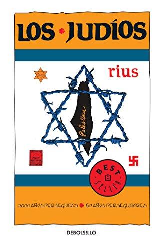 Los judíos: 2000 años perseguidos, 50 años perseguidores