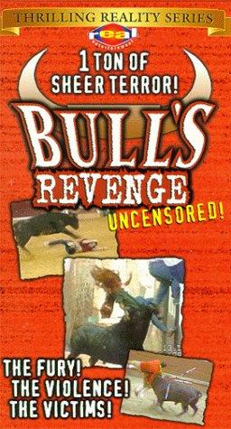 Preisvergleich Produktbild Bull's Revenge [VHS]