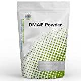 DMAE Powder 250g | Pure Natural DEANOL L-BITARTRATE | Free Delivery