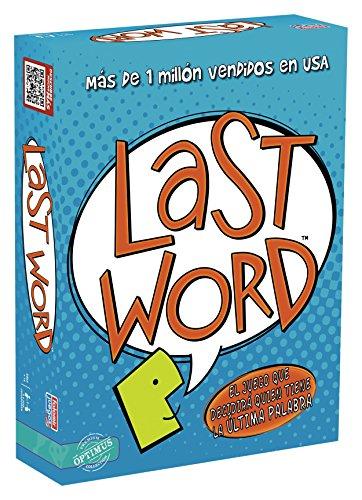 Falomir - Last Word (24012)