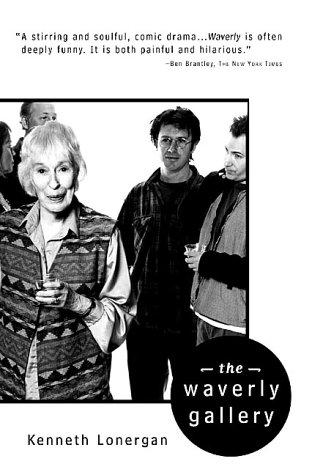 Waverly Gallery por Kenneth Lonergan