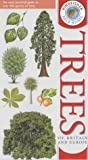 Kingfisher Field Guide to the Trees of Britain and Europe (Kingfisher field guides)