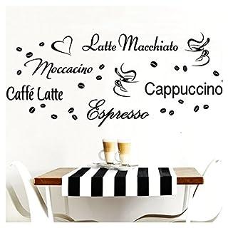 Wandtattoos Kuche Kaffee Heimwerker Markt De