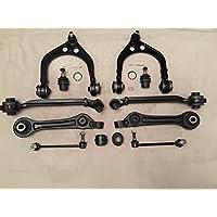 NTY Sospensione Anteriore Kit di riparazione 12pezzi Chrysler 300C caricatore RWD 05–12/06–12–30mm