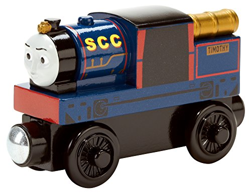 Thomas & Friends Wooden Railway Timothy Engine
