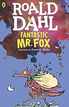 Fantastic Mr. Fox par [Dahl, Roald]
