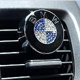 Fitracker Auto Parfüm, solides Auto Luftreiniger Lufterfrischer, Duftspender fürs Auto Lufterfrischer mit Geschenk-Box ...