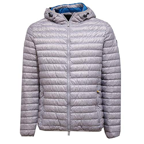 CIESSE PIUMINI 2172Z Piumino 100 Grammi Uomo Grey Light Down Jacket Man [48]