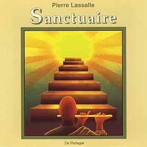 CD Méditation SANCTUAIRE - Créer un sanctuaire dans le coeur