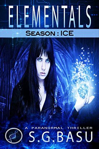 ebook: Elementals: Season : ICE (B01606ZYYY)