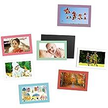 Revelado de Fotos Imán - Imprime tu Pack DE 64 copias 6,5x10 cm