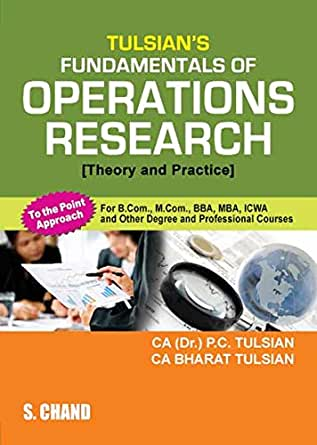 Free operation research book for mba