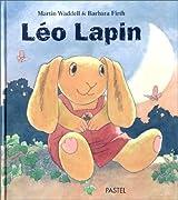 Léo Lapin