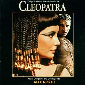 Cleopatra - Original soundtrack of the film featuring Elizabeth Taylor (2CD) (OST)
