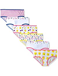 Tagless Assorted Hipsters Underwear (Pack of 6)