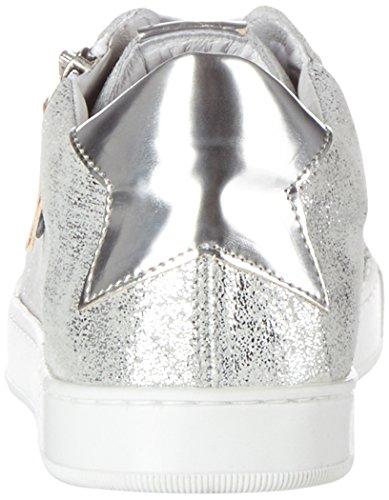 SPM Damen Santander Sneaker Sneakers Weiß (off White Combi)