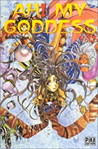 Ah ! My Goddess Edition simple Tome 5