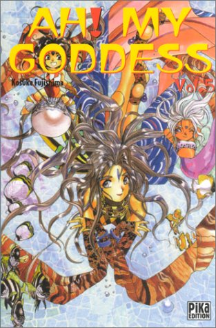 Ah ! My Goddess - Tome 05