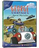 George Shrinks: Speed Shrinks [DVD] [2006] [Region 1] [US Import] [NTSC]