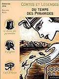 Image de Contes et légendes du temps des pyramides, numéro 26