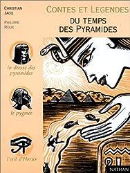 Contes et légendes du temps des pyramides, numéro 26